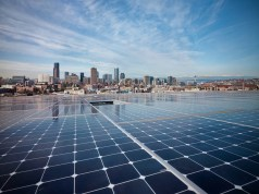 Sustainable, Green, Seattle, Efficient