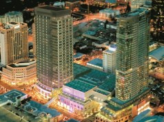 Kemper Development Company Lincoln Square Eastside Bellevue Place Valve Software