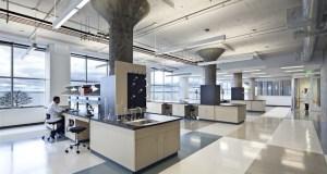 BioMed Realty Seattle The Labs @ 201 Elliott Alpine Immune Sciences