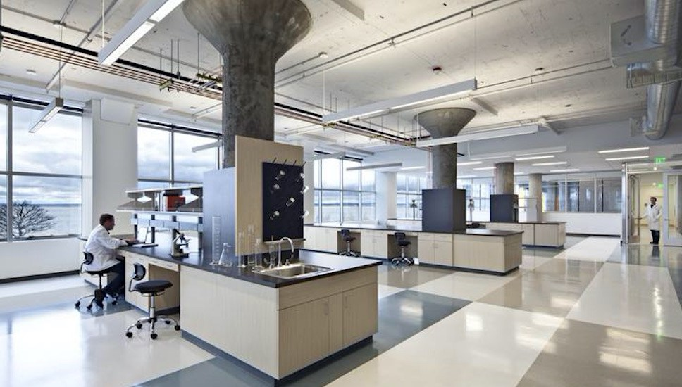 BioMed Realty Seattle The Labs @ 201 Elliott Alpine Immune Sciences