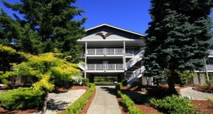 NorthMarq, Colonial Square Apartments, Bellevue, Puget Sound, Weidner Investment Services, Fannie Mae