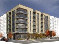 Vancouver, CBRE Capital Markets, Cascadia Development Partners, HomeStreet Bank, Uptown Apartments