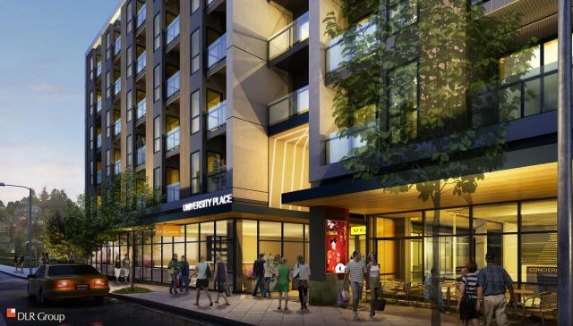 ZQH Investments, Seattle, Puget Sound