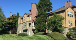 Security Properties, Lake Oswego, Pacific Life, Madrona Ridge Residential