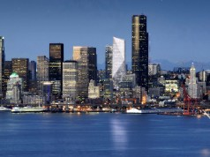 The Mark, sbe, Stockbridge Capital Group, Daniels Real Estate, JLL, Seattle, Puget Sound