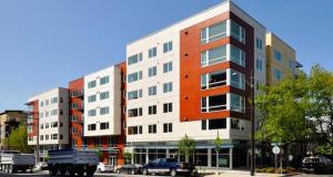 Seattle Ballard Pryde Johnson Pillar Communities JLL Soren Ballard Apartments