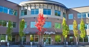 Blackstone Real Estate Partners Redmond Willows Commerce Park Seattle CBREX Microsoft LabCorp DigiPen Institute of Technology