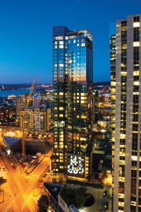 Weber Thompson, NAIOP, Night of the Stars Awards, Seattle, Puget Sound, Pike Motorworks, Cirrus