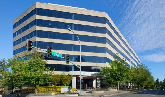 Bellevue, Lionstone, Seattle, Trulia Center, Talon Private Capital, Walton Street Capital, CBRE, Puget Sound