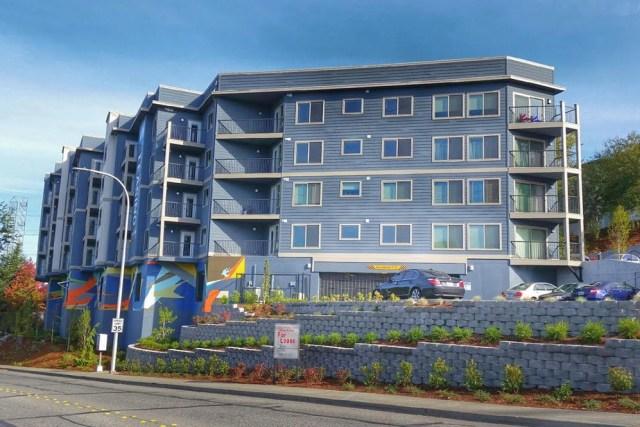 Renton, Altitude Renton, Puget Sound, FSC Realty, Eagle Ridge Villa LLC, Meter Group, Investors Management Group (IMG), Rasameel Structured Finance Co
