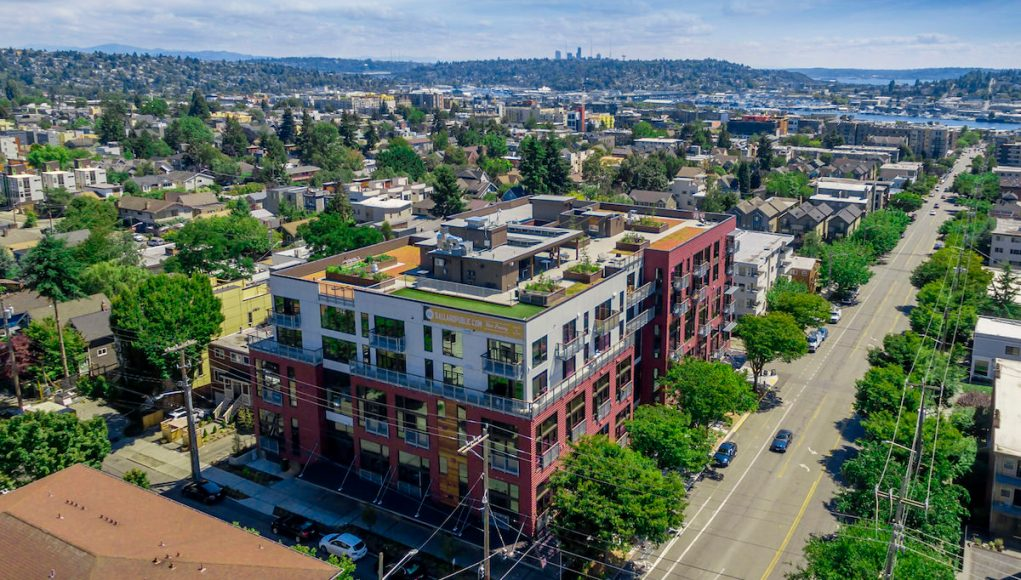 TA Realty Ballard Public Ballard Lofts William Parks Greystar Seattle HomeUnion Apartment Insights King Snohomish Puget Sound