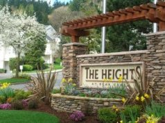 Security Properties, Redmond, The Heights at Bear Creek, State Teachers Retirement System of Ohio, The Admiral Capital Group, Kent, Puget Sound