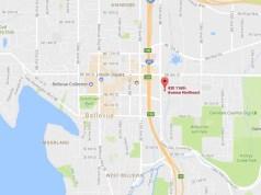Smith Automotive Group Chevrolet of Bellevue Development Owner LLC Puget Sound