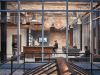 HGA Architects, San Jose, Silicon Valley, Bay Area, Workplace design