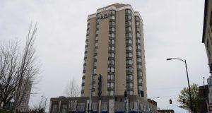 Hotel Deca, Deca, LaSalle Hotel Properties, Graduate Hotels, AJ Capital Partners, Seattle, University District, U District