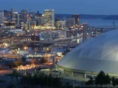 Economy, South Sound, Tacoma,