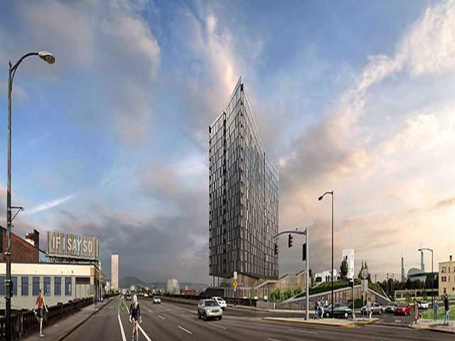 Yard Apartments, Institutional Property Advisors, Portland, IPA, Marcus & Millichap