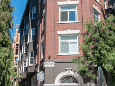 Centerview Apartments, Paragon Real Estate Advisors, King County, Belltown, Seattle