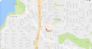 Seattle, Puget Sound, White / Peterman Properties Inc., Roosvelt