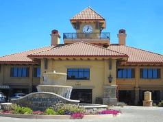 Newmark,Homewood Suites,Richland,Seattle,Puget Sound