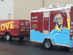 Seattle, Amerigroup, Union Gospel Mission, MORELove Project, Puget Sound