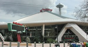KeyArena, Seattle, Seattle Center, Oak View Group, OVG, Redevelopment, World's Fair, Los Angeles, $564 million, Arena, development Goldman Sachs, Madison Square Garden Company