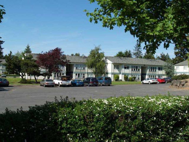 Section 8, Trailside Village, Everett