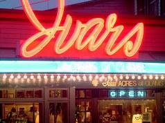 Ivar's, Waterfront, Seattle