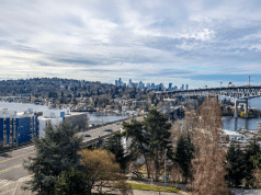 Vulcan Real Estate, Seattle, Puget Sound, Augusta Apartments, Roosvelt,