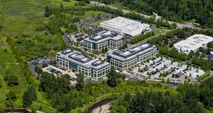 Kennedy Wilson, Issaquah, 90 East, Talon Private Capital, Seattle, Cerberus Capital Management, Microsoft, Costco East Side office