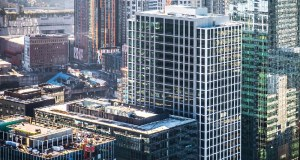 Union Investment, Seattle, Puget Sound, MetLife Real Estate, Trammell Crow Company, Midtown21
