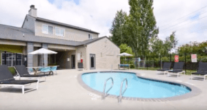 FPA Multifamily, FPA, The Stinson Apartment Homes, Everett