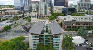 Security Properties, Cigna Investment Management, Soma Apartments, Bellevue, Seattle, Madrona Ridge Residential Puget Sounding housing