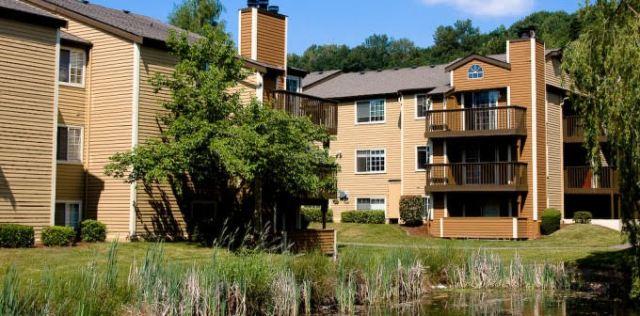 Kennedy Wilson, Kent Apartment Complex, Seattle, Puget Sound, Rock Creek Landing, Grand Peaks Properties