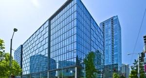 Seattle, Puget Sound, Redfin, Hudson Pacific Properties, Stewart Street