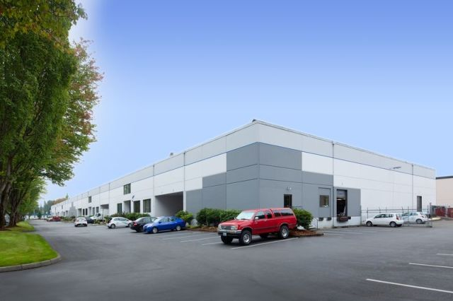 Ivanhoé Cambridge, Evergreen Industrial Properties, TPG Real Estate, Seattle, Puget Sound, Renton Industrial Asset