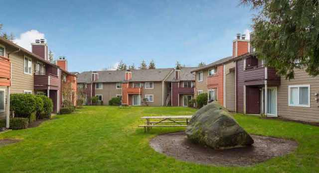 Pacific Living Properties, Mountlake Terrace Apartments, Puget Sound, Seattle,
