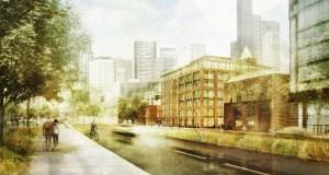 Urban Visions, Seattle, Puget Sound, Pioneer Square, Gerding Edlen,
