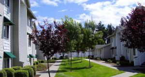 Glenbrooke Apartments, Puyallup, Sierra Point Group, Compass Acquisition Partners, Seattle Puget Sound