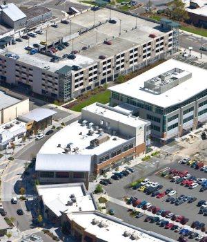 CORFAC International, Southcenter Corporate Park, Kent, Washington, Seattle, Puget Sound, Fiserv, Pacific Northwest, BCK Development, The Andover Company