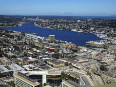 Weber Thompson Design, Seattle, Puget Sound, Dexter Avenue, Facebook Complex, Capstone Partners