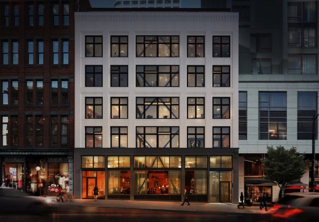 Seattle, The Standard Building, Puget Sound, Lake Union Partners, Kula,