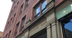 New Urban Properties, CBRE, Portland, Citrine Advisors,
