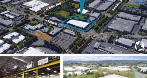 Kent, Seattle, Puget Sound, Patterson Companies, Hill Investment Company, Kidder Mathews,