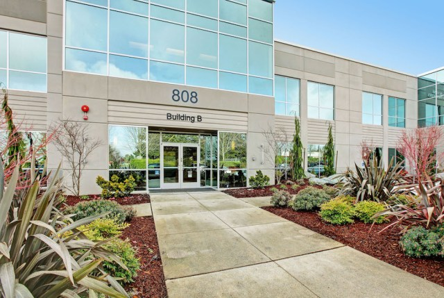 Seattle, SmartCap Group, Quadrant I-5 Corporate Park, TMG Lynnwood, Kidder Mathews, JLL, Everett, Puget Sound, Pacific Northwest