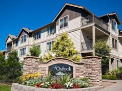The Outlook: Graham Apartments, Graham, Pierce County, Virtú Investments, JT Outlook, Eagle Creek Land and Development, Kent, Sea-Tac International Airport, Tacoma, Greystar, Washington, Evergreen Ridge, Bellingham