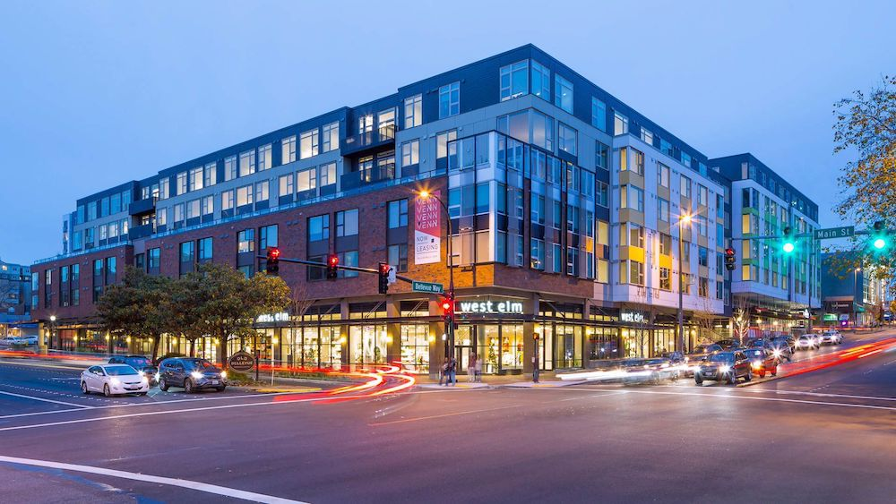 353-unit Venn at Main Apartments In Bellevue Sells for ...