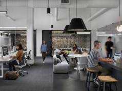 design, office environment, WorHealthk Style, Activity-Based Planning,Well-being, WELL Building Standard™, Integrated Technology, Engagement, Culture