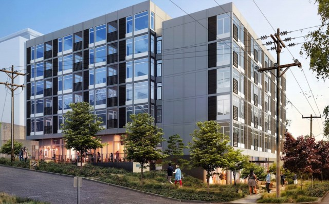 Seattle, Beacon Hill, Weinstein A+U, Karen Kiest Landscape Landscape Architects, Pacific Housing Northwest, Design Review Board