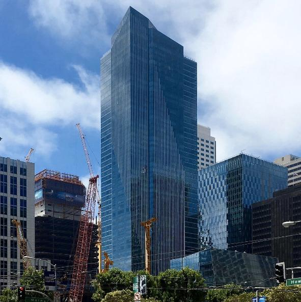 San Francisco Bay Area, Millennium Tower, West Coast, Gulf Coast, U.S. Resiliency Council®